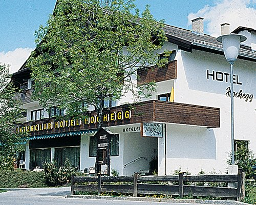 Timeshares for sale at Interclub Hotel Hochegg, Austria -