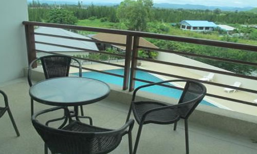 Timeshares for sale at TAI-PAN HOTEL, Thailand - Flex