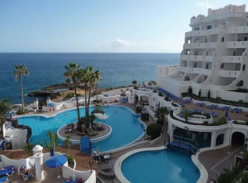 Timeshare Resale at Santa Barbara Golf & Ocean Club, Tenerife