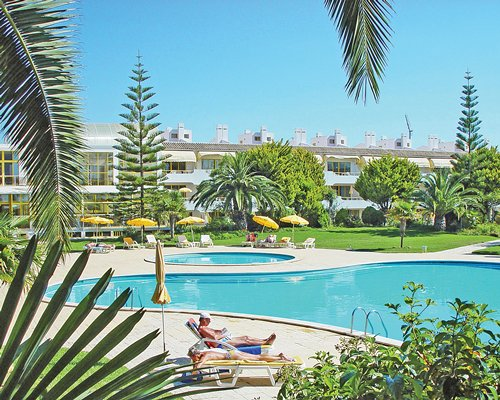 Clube Hotel Do Algarve