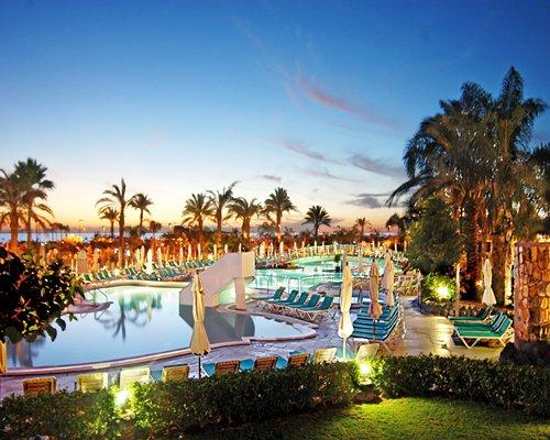 Timeshare Resale at Club Puerto Anfi, Gran Canaria