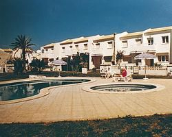 Timeshares for sale at Club Triana, Spain -